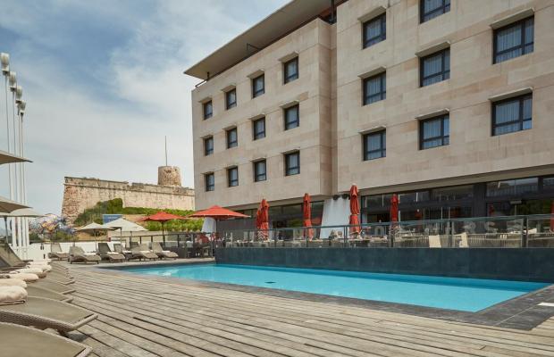 фотографии New Hotel of Marseille изображение №40