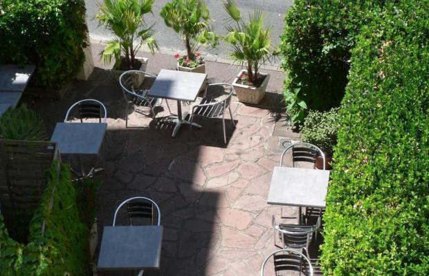 фото отеля Hotel Marbella изображение №21