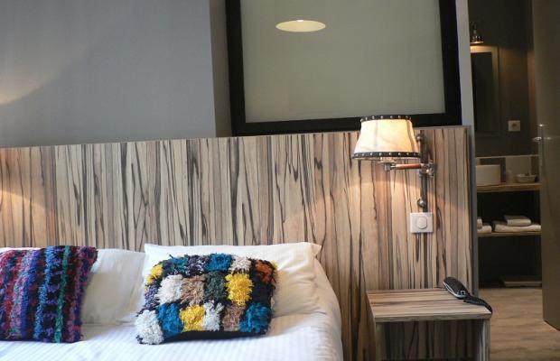 фотографии отеля Hotel Marbella изображение №7