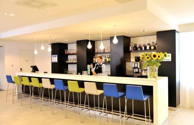 фото отеля Holiday Inn Express Amsterdam - Arena Towers изображение №9