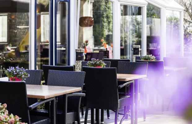 фото Novotel Breda изображение №34