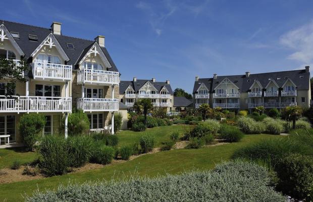 фото отеля Pierre & Vacances Residence Cap Azur изображение №21