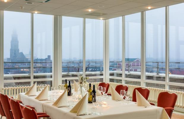 фотографии отеля NH Groningen изображение №23
