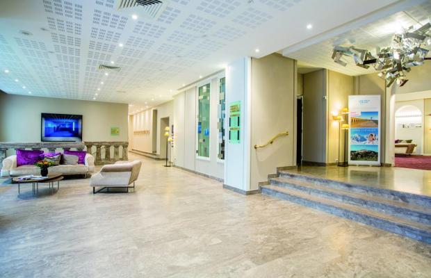 фото отеля Provinces Opera изображение №29