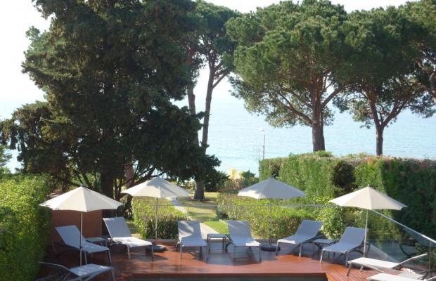 фотографии отеля La Pinede изображение №11