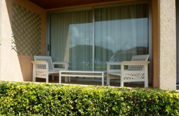 фотографии отеля La Pinede изображение №3