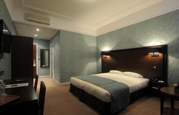 фото Le Grand Hotel de Tours изображение №14