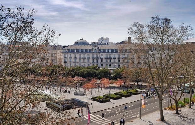 фотографии Le Grand Hotel de Tours изображение №4