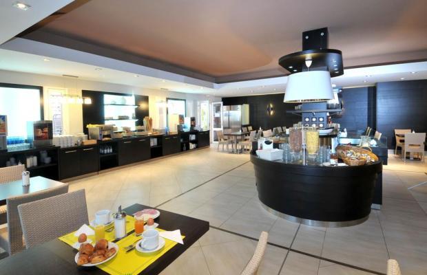 фото отеля Pascal Paoli изображение №37