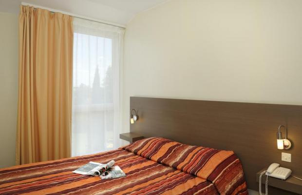 фотографии Logis Hotel Luccotel изображение №12