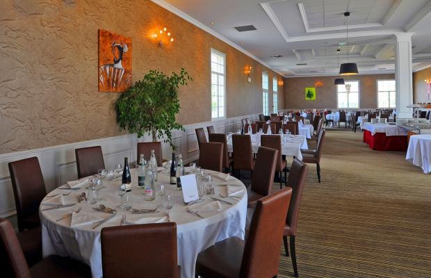 фотографии отеля Villa Bellagio Amboise by Popinns (ех. Meteor Val de Loire Resort) изображение №11