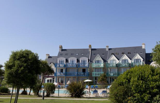 фотографии Pierre & Vacances Residence Cap Marine изображение №24