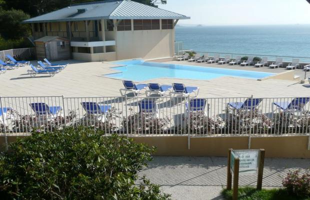фото Pierre & Vacances Residence Cap Morgat изображение №22