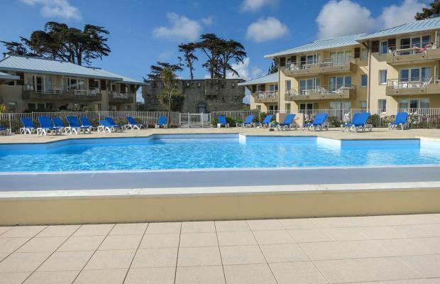 фото отеля Pierre & Vacances Residence Cap Morgat изображение №5