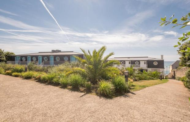 фото отеля Pierre & Vacances Residence Le Phare de Trescadec изображение №9