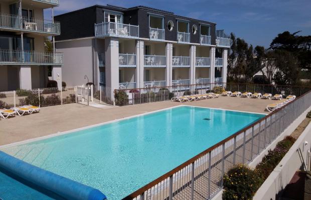 фотографии отеля Pierre & Vacances Residence Le Phare de Trescadec изображение №7