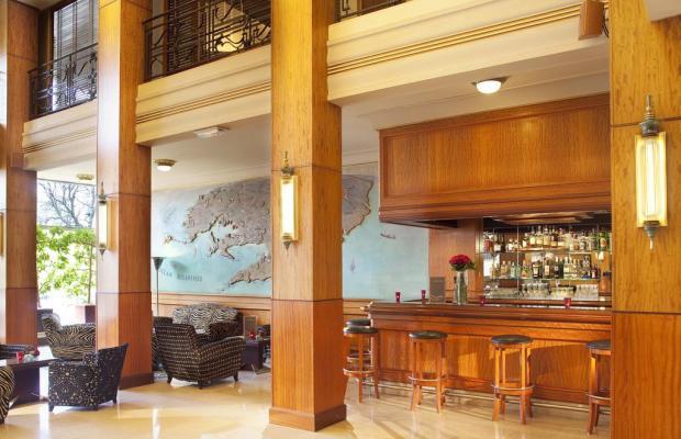 фото отеля Oceania Hotels Le Continental изображение №29
