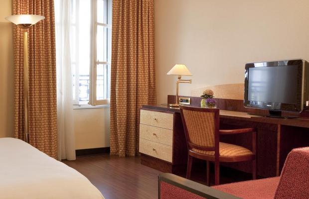 фотографии Oceania Hotels Le Continental изображение №4