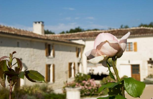 фотографии отеля Relais du Silence Le Relais de Saint Preuil изображение №39