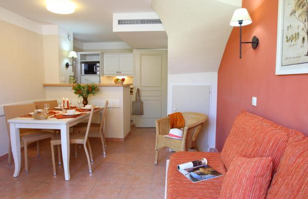 фотографии Résidence Pierre & Vacances Le Hameau de la Pinede изображение №24