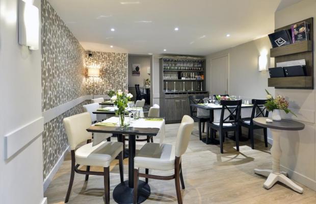фото отеля Loqis Cristal Hоtel - Restaurant изображение №25
