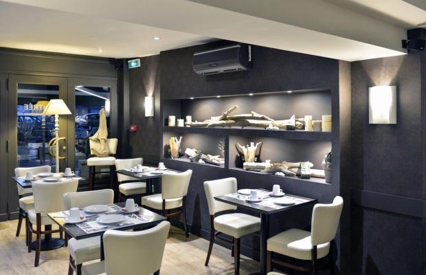 фотографии Loqis Cristal Hоtel - Restaurant изображение №24