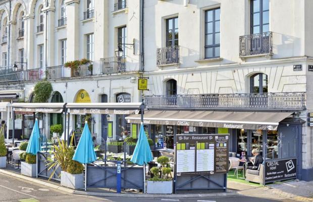 фото отеля Loqis Cristal Hоtel - Restaurant изображение №21