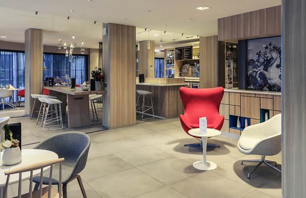 фото отеля Mercure Bordeaux Citе Mondiale Centre Ville изображение №9