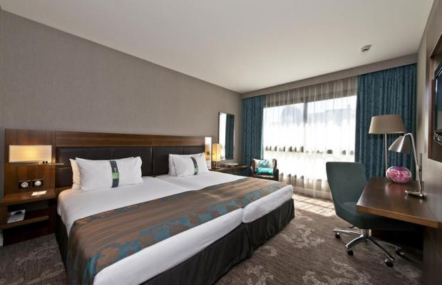фотографии отеля Holiday Inn изображение №23