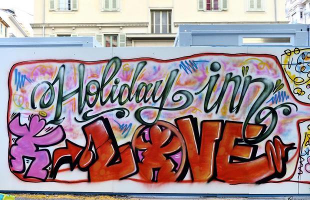фотографии Holiday Inn изображение №8