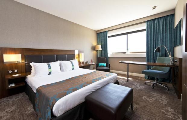 фотографии отеля Holiday Inn изображение №7