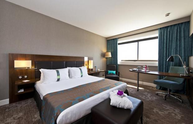 фото отеля Holiday Inn изображение №5