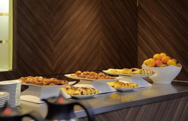 фотографии отеля Mercure Hotel Zwolle изображение №3
