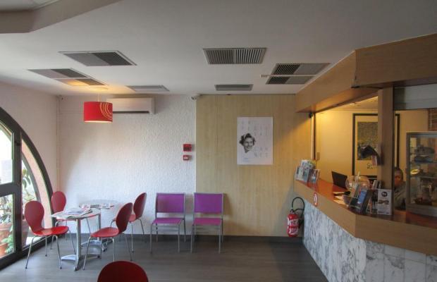 фотографии отеля Balladins Cannes Mandelieu изображение №7