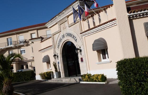фотографии отеля De Chiberta et du Golf изображение №3