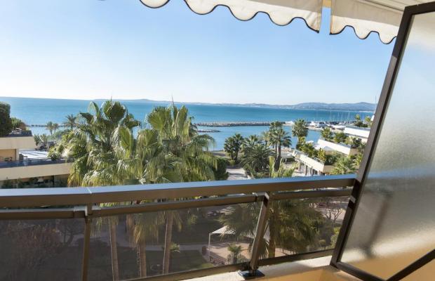 фотографии отеля Holiday Inn Resort Nice Port St. Laurent изображение №15