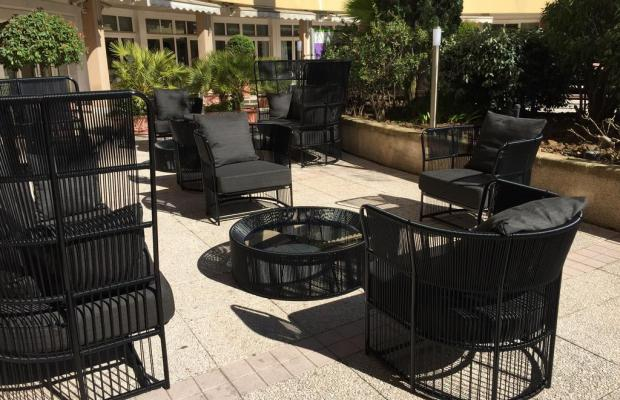 фотографии отеля Holiday Inn Resort Nice Port St. Laurent изображение №11