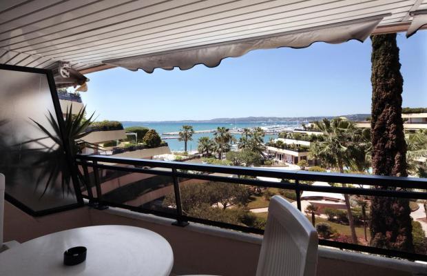 фото Holiday Inn Resort Nice Port St. Laurent изображение №10