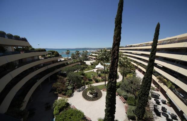 фото отеля Holiday Inn Resort Nice Port St. Laurent изображение №9