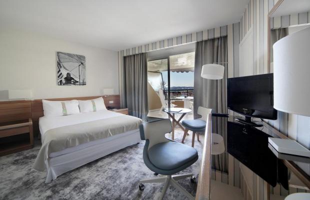 фотографии Holiday Inn Resort Nice Port St. Laurent изображение №8