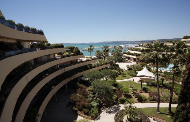 фото Holiday Inn Resort Nice Port St. Laurent изображение №6