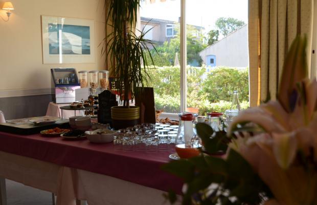 фотографии отеля Beau Soleil изображение №3