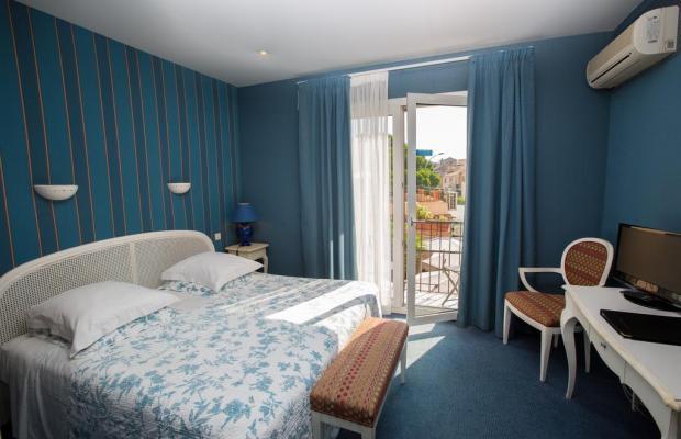 фотографии отеля Hotel l'Olivier  изображение №7