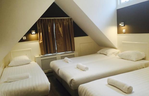фото Hotel Old Quarter изображение №18