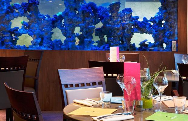 фото Hotel Oceania Brest Centre изображение №22