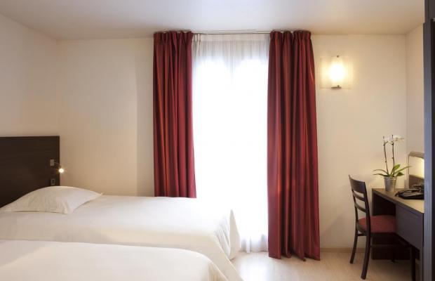 фото отеля Hotel Oceania Brest Centre изображение №9