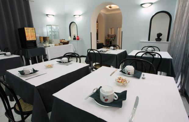 фотографии отеля Hotel des Flandres изображение №23