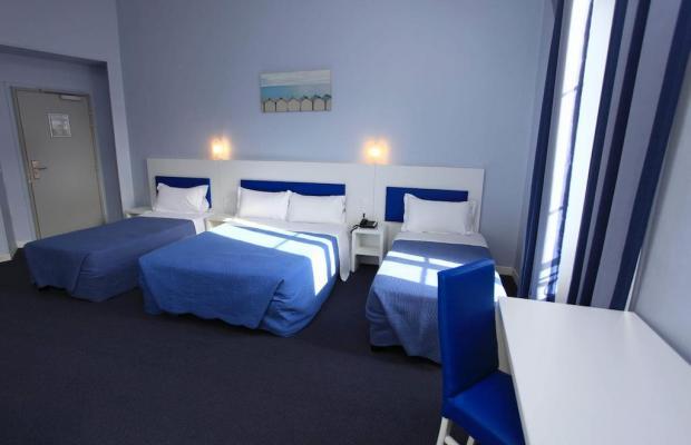 фотографии отеля Hotel des Flandres изображение №11