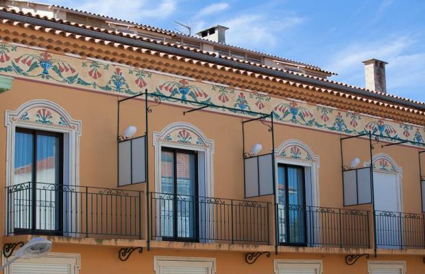 фото Hotel Provençal изображение №14