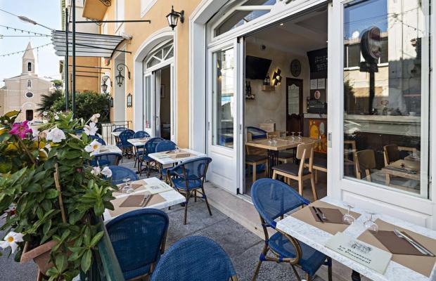 фото отеля Hotel Provençal изображение №5
